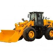 Wheel Loader, Lonking, CDM858N, Engine: Cummins QSB6.7, NEW - 2yr/4,000hr Full Machine Coverage Warranty, ID-313, Sale P ...