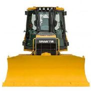 Bulldozer, Shantui, SD10YE, Engine: Cummins QSB4.5, NEW - 2yr/4,000hr Full Machine Coverage Warranty, ID-126, Sale Price ...