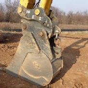 Excavator, Crawler, Lonking, CDM6150, 14Ton, Engine: Cummins QSB4.5, w/36in W Heavy Duty Bucket, X290 Tooth, NEW - 2yr/4 ...