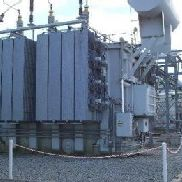 2007 ABB Transformer (Installed but never used) Mfg. serial no. LLL9709-01. Rating KVA 224,000; Primary Voltage Rating 1 ...