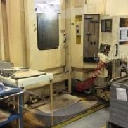 Cincinnati Milacron Mdl T-10 CNC Horizontal machining center, serial number 362B11 89-0044, unit is operational, New in ...