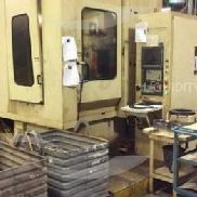 Fellows Mdl FS400-125 CNC HYDROSTROKE Gear shaper, serial number 36964, New in 1988, Machine was rebuilt by Machine Tool ...