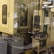 Fellows Mdl FS400-125 CNC HYDROSTROKE Gear shaper, serial number 36963, New in 1988 - Machine was rebuilt by Vermont Mac ...