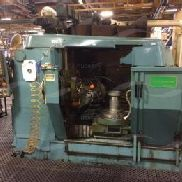 "Liebherr CNC Gear Hobber Model- L-650, Serial# Rebuilt by Vermont Machine Tool. 26"" Diameter Table, 22"" Max. Gear Dia. G ..."