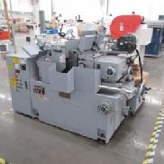 Kent JHC-18S Centerless Grinder, sn:18S761Y, Grinding Wheel Size 455mm x 205mm x 228.6mm, Regulating Wheel Size 255mm x ...