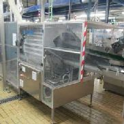 2013 R.A. Laurent 418 - 135 - 331 Mfg. Serial # In description. Hopper, Sorter with airtrack & Capping machine -> 600 un ...