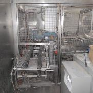 2000 Tecmapak EJF 1201 Mfg Serial # 820. L25 -. Fallpacker Tecmapak Diam 116mm - Kilo cups - 5300 cups / h TELEMECHANIQU ...