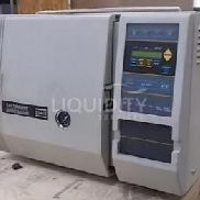 Tuttnauer Brinkman 2540E Autoclave, SN: 9309185. **This lot is offered for sale to buyers located in the US, Canada or P ...