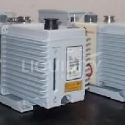 2 ea, Edwards E2M30 Vacuum Pumps, SN's: 076266848, 027557783. Good for parts/repair (As-Is). **This lot is offered for s ...