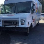 2006 Ford Gen 1 Step Van. Approximately 131,638 Miles. VIN: 1FCJE39L56HB03834. Additional Notes: This Unit Has A 5.4L V8 ...