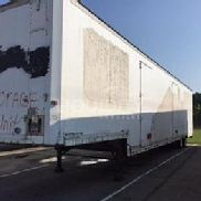 1995 Kentucky 53ft Drop Frame Trailer. VIN: 1KKVD5329SL101971. Additional Notes: Tires Are In Harsh Condition/Inoperable ...