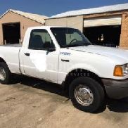 2001 Ford Ranger Pickup Truck. Approximate Mileage Unknown (Cannot Pull Miles). VIN: 1FTYR10D01TA82717. Additional Not ...