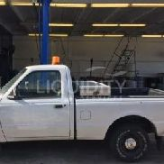 1996 Ford Ranger Pickup Truck. Approximately 135,077 Miles (Last Known). VIN: 1FTCR10A7TUA21474. Additional Notes: T ...