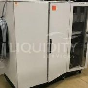 UVC Generator System Control Cabinet, includes but not limited to: electrical components, Noren Mdl CC1300F-115 Compact ...