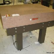 Starrett Granite Surface Plate 1220 x 920 x 900mm , Serial No. 990112, Please note collection of goods from this sale ar ...