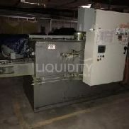 Jenfab Parts Washer, S/N 12209, Power 460V, 60Hz, 3Ph, 120A, Unable to Test For Power, (Approx) 14' x 5' x 8' Overall Di ...