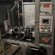 Crimping Station, Manufacturer and Serial Number Not Visible, w/ ESE Control Panel, Model Number 287B-12003, Mfg. 2013, ...