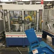 Allied Automation Automated Marking System, Model Number M5291, Unit S/N 3142-001, to Include Fanuc LR Mate 200ic Roboti ...