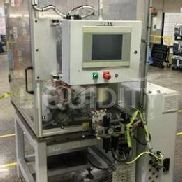 Progressive Machine & Design Pin Press, S/N 06479.01, Power 480V, 60Hz, 3Ph, 3A, Unable To Test For Power, (Approx) 6' x ...