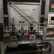 Press Tool, Manufacturer and Serial Number Not Visible, w/ ESE Control Panel, Model Number 287B-12001-300, Mfg. 2013, Po ...