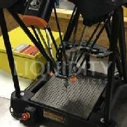 "Renishaw Equator, Model 300, S/N 38F364, Power Rating Not Visible, Unable to Test For Power, (Approx) 24"" x 24"" x 28"" Ov ..."