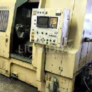"1998 Mori Seiki Model SL-4C CNC Lathe, Fanuc 10T CNC Control w/RS232, 4"" Spindle Hole, 21.6"" Swing, 30Hp, 15"" 3-Jaw Kiti ..."