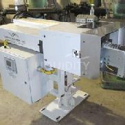 2011 Toellner Systems Parts Loader. Seller will assist with loading.