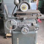 "Boyar Schultz 612 Surface Grinder. Excellent condition. Equipped with Boyar Schultz 618 Magnetic Chuck. 19-7/8"" table lo ..."
