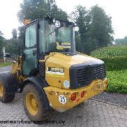 Wheel loader - CAT 908 M