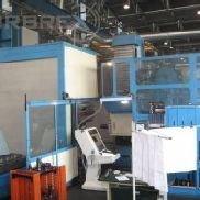 CNC Table Type Boring Mill PAMA Model: AT 130
