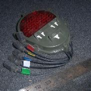 74ea(Apprx) & 76kt(Apprx) Vehicle parts & components to include: 76kt Haldex Brake Products Corp. Seal replacement mecha