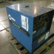 2ea Shop & Trade equipment to include: Miller, Mdl Syncrowave 250, Constant Current CC-AC Arc Welding Power source, 200/
