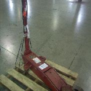 7ea Jack's to Include,2ea Heavy Duty jack;3ea Gray Jack;1ea Hein Werner 1 ton Hydraulic jack;Snap on Tools Corp mdl YA66