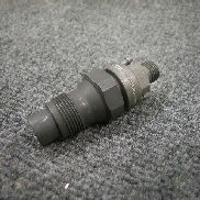 127ea(apprx) Bosch (937)Fuel Injection Nozzle P/N 430211058, Overall Length 83.7 millimeters nominal, Magnetic Unused c