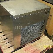 2010 Follett 4IFWT2 Ice Flaker, SN: 62P1008BG007. Used to make ice at a high volume for multiple purposes. Estimated We