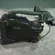 Sony, XDCAM, Powerhad FX, PDW-700 Video Recorder, with Sony Mdl HDVF-200 HD Electronic Viewfinder, 12 Volt, 4 watt, Mfr