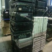 31 Pcs. Shipping and Storage Containers on 2 pallets to include but not limited to: 10 Ea. Storage Container, L:22in, W: