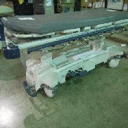 "Stryker 1007 Medical stretcher, Length 84"" Width 29 1/2"" Height 21"", S/N 0907 030472, Used, Description has correct item"