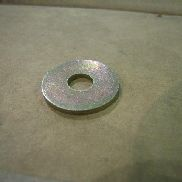 76,325ea(Apprx) Willie Washer MFG Co. Flat Washer, Magnetic, P/N 5593221