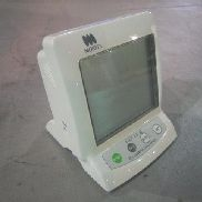 J Morita Mfg, Mdl DP-ZX-VL, Root ZX II Type RCM-EX, Canal Control Module 4.5Volts/9.6 volts, 0.03 Amps, Batteries not in