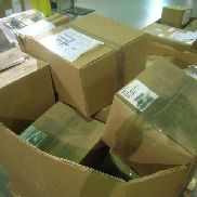 1 Bargain Box Vehicular Parts & Components: Multiple item lot. For specific lot information and approximate quantities