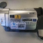 Sony 120X Handyman digital zoom cam corder. Includes remote & carry case. Total weight estimated. 48 hour request for pr