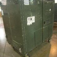 "5ea Tankinetics Inc.Mobility Container,P/N 305343-1,62""LX42""WX60""H used and nonmagnetic"