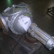 "2ea Pumps to include: Walworth, Body WCB 300 B16.34 740 @ 100 Degrees Fahrenheit max 775 Fahrenheit size 14"" Magnetic; C"
