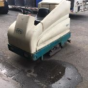 2000 Tennant 7200 Electric Floor Scrubber. Approximately 1,300 Hours. Serial Number: 7200-6744. Additional Notes: Uni