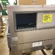 2007 Cornelius WCF1101-A Ice Flaker, SN: 6201131bg032. Used To Supply High Volumes Of Flaked Ice For The Produce Departm