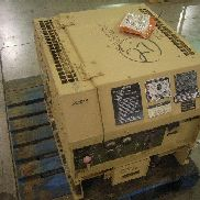 Fermont, Mdl MEP-831A, Diesel Engine Generator Set, 3Kw, 60Hz, Service hours 2, Engine does turn