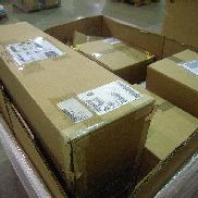 1 Triwall Vehicular Parts & Components: Multiple item lot. For specific lot information and approximate quantities, re