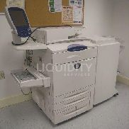 Xerox Workcentre 7675 Copy machine. Manual & CD included. reported as opertional when removed from service. Estimated di