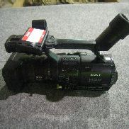 2ea Camera And Audio Visual Items To Include: Sony, Mdl HVR-Z10, Digital HD Video Camera Recorder; InFocus, Mdl LP735, P